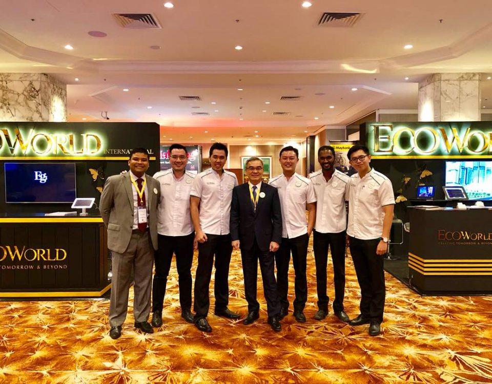 Maybank Invest Malaysia 2018 @ Shangri-La Hotel KL 1